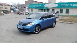 Nissan Tiida. автомат, передний, 1.5, бензин, 115 000 тыс. км