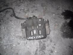 Суппорт тормозной. Subaru Legacy Lancaster, BH9
