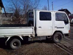 Nissan Atlas. Продается, 2 700 куб. см., 1 500 кг.