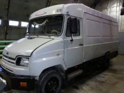 ЗИЛ 5301 Бычок. Продаётся ЗИЛ 5301, 4 700 куб. см., 3 500 кг.