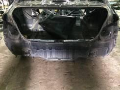 Ванна в багажник. Toyota Aristo, JZS161, JZS160