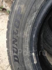 Dunlop. Всесезонные, износ: 50%, 2 шт