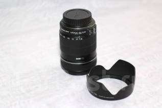 Объектив Canon EF-S 18-135 mm f/ 3.5-5.6 IS. Для Canon, диаметр фильтра 67 мм