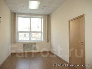 Офис 15 кв. метров в центре — 1000 р. Все включено. Без комиссии. 15 кв.м., улица Суханова 3а, р-н Центр. Интерьер