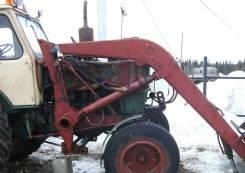 ЮМЗ. Продам трактор с куном