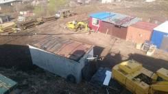 Сдам в аренду земельный участок во Владивостоке, на ул. Слуцкого.