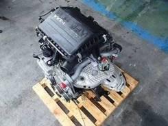 Двигатель в сборе. Toyota Rush, J210, J210E Daihatsu Be-Go Двигатель 3SZVE