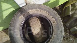 Dunlop Grandtrek AT3. Летние, 2010 год, износ: 50%, 4 шт