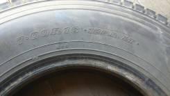 Dunlop SP LT 7. Всесезонные, 2014 год, износ: 10%, 1 шт