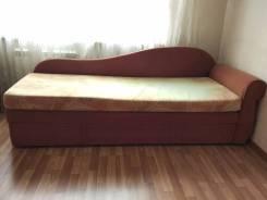 Кровати-тахты.