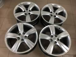 Lexus. 8.0x18, 5x114.30, 5x114.30, ET45