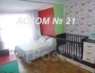 2-комнатная, улица Беляева 3. Тихая, агентство, 44 кв.м.