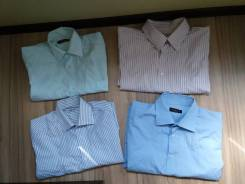 Рубашки и сорочки. 50, 52, 54