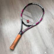 Ракетка профессиональная детская для большого тенниса