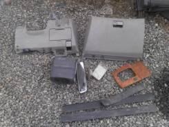 Панель салона. Toyota Mark II, JZX115, GX110, JZX110, GX115