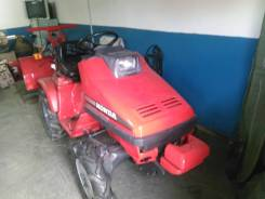 Honda Mighty 13R. Продам трактор хонда Mighty, 337 куб. см.