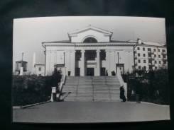 Фотография кинотеатра « Вымпел» Владивосток.