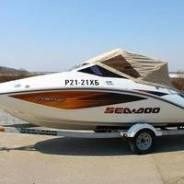 BRP Sea-Doo. Год: 2005 год, длина 5,50м., двигатель стационарный, 236,00л.с., бензин