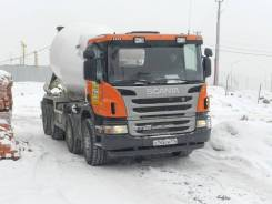 Scania. Продам автобетоносмеситель Скания 11М3, 16 000 куб. см., 15 000 кг.