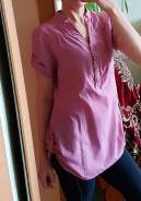 Рубашки-туники. 44, 46