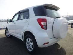 Спойлер. Toyota Rush Daihatsu Be-Go