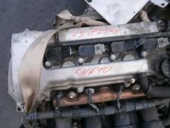Двигатель в сборе. Toyota: Corolla, Corolla Verso, RAV4, Allion, Vista Ardeo, Vista, Allex, MR-S, Celica, Matrix, Wish, Opa, Caldina, Isis, Corolla Fi...