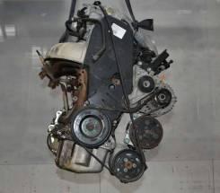 Двигатель в сборе. Volkswagen Golf Volkswagen New Beetle Volkswagen Bora Двигатель AQY