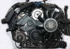 Двигатель в сборе. Audi A6 Audi Allroad Двигатель ARE