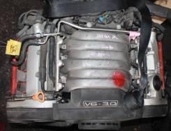 Двигатель в сборе. Audi A4 Audi A6 Двигатель ASN