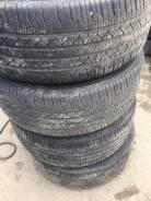 Bridgestone Potenza RE92A. Летние, 2007 год, износ: 20%, 4 шт