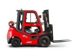 JAC. CPCD25, 2 540 куб. см., 2 500 кг. Под заказ