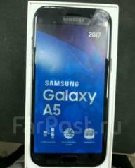 Samsung Galaxy A5. Новый