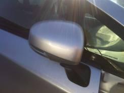 Зеркало заднего вида боковое. Toyota Prius, ZVW30 Двигатель 2ZRFXE