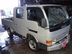 Nissan Atlas. Продам грузовик , 2 700 куб. см., 1 500 кг.