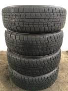 Dunlop DSX-2. Зимние, без шипов, 2014 год, износ: 20%, 4 шт