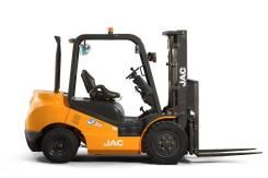 JAC. CPCD30, 2 540 куб. см., 3 000 кг. Под заказ