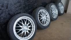 Bridgestone BEO. 7.0x17, 5x114.30, ET45, ЦО 73,0мм.