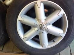 Dunlop Grandtrek AT23. Летние, 2004 год, износ: 50%, 4 шт