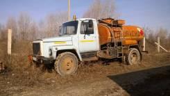 ГАЗ 3307. Продам бензовоз ГАЗ-3307, 2 288 куб. см., 4 242,00куб. м.