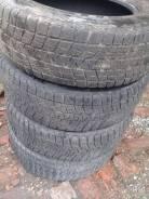 Bridgestone Blizzak. Зимние, без шипов, 2008 год, износ: 50%, 4 шт