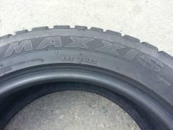 Maxxis SS-01 Presa SUV. Зимние, без шипов, 2014 год, износ: 30%, 4 шт