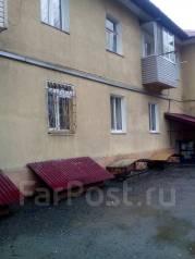 2-комнатная, улица Луначарского 10а. Ленинская, агентство, 50 кв.м. Дом снаружи