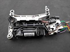 Насос подкачки стоек. Volkswagen Phaeton Volkswagen Touareg Audi Q7 Audi A8 Bentley Continental Bentley Continental GT Porsche Cayenne