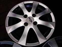 Ford. 6.0x15, 4x108.00, ET52.5, ЦО 65,0мм.