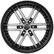 Sakura Wheels R5904. 8.5x20, 6x139.70, ET15, ЦО 110,5мм.