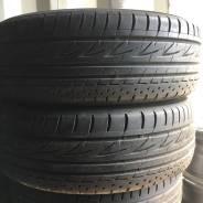 Bridgestone Playz RV. Летние, 2014 год, износ: 5%, 2 шт