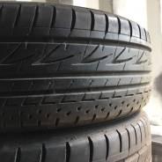 Bridgestone Playz RV. Летние, 2014 год, износ: 10%, 1 шт