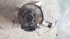 Ступица. Nissan Atlas, AF22 Двигатель TD27