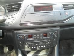 Переключатель круиз контроля Citroen C5 2008-, передний