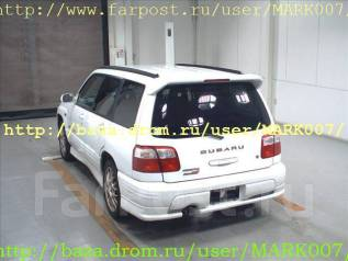 Крыло. Subaru Forester, SF5, SF9